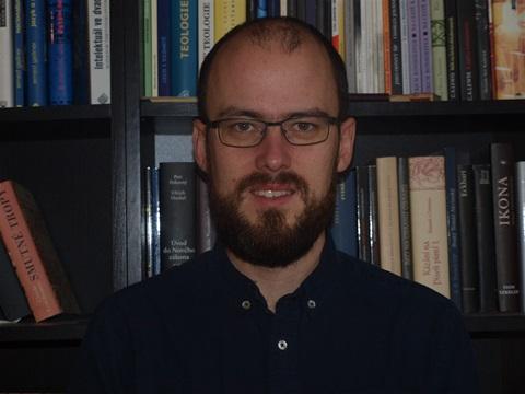 Mgr. Petr Macek, Ph.D.