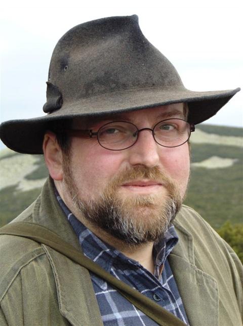 doc. Jan Hojda, Th.D.