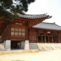 Greetings from Korea