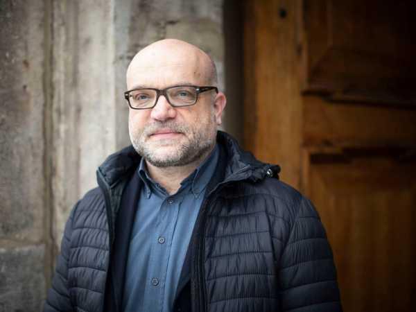 prof. PhDr. Tomáš Petráček, Ph.D., Th.D.