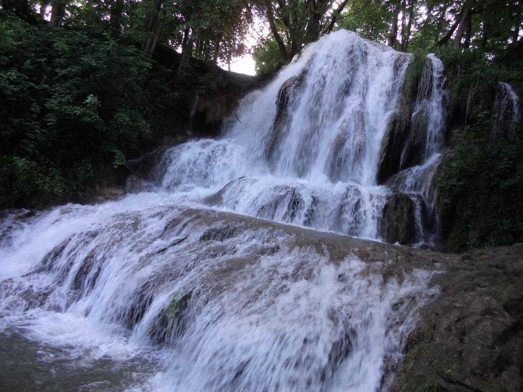 Kalameny, the Thermal Spring Way