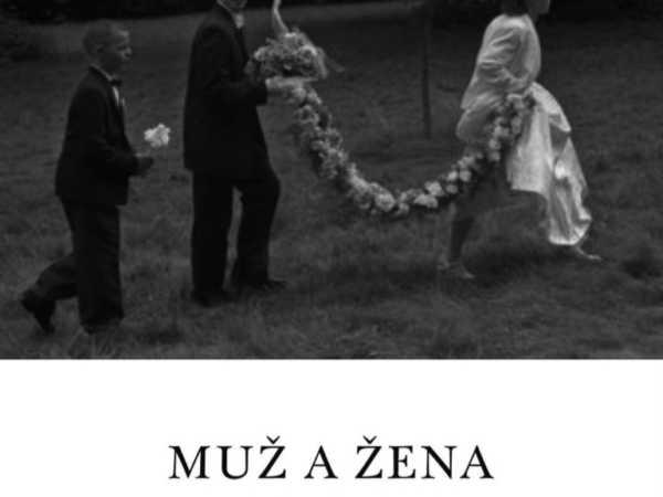 Muž a žena v próze Jaroslava Durycha