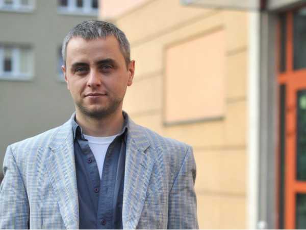 Přednášející expert Dr. Wojciech Opiola