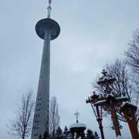 Pozdrav z Erasmu v Litvě
