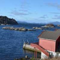 Photos from Erasmus+ in Norway